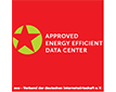 Approved Energy Efficient Datacenter