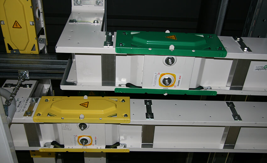 NEA-Batterien