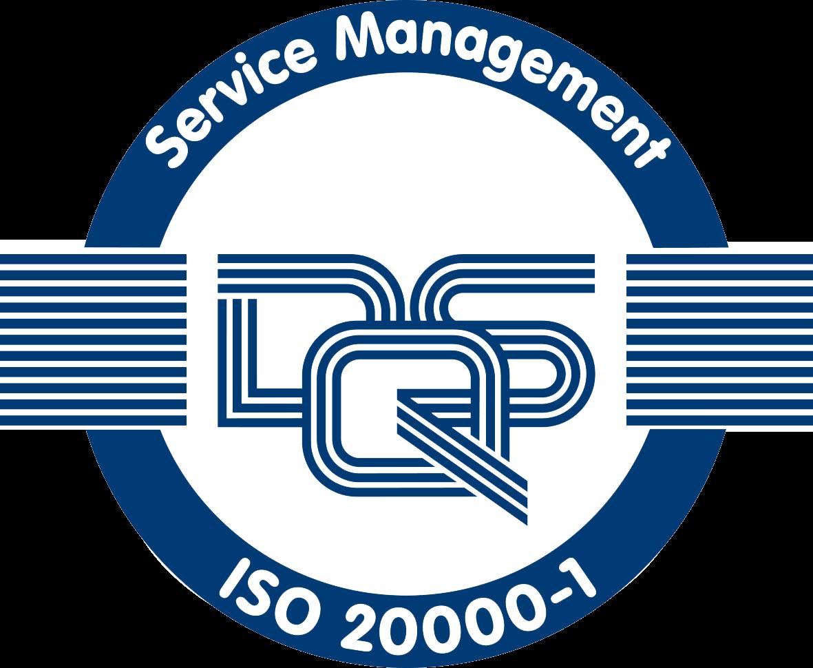 ISO/IEC 20000-1