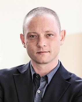 Ralph Hinterleitner, Principal Service Manager