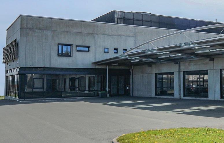 Rechenzentrum Hof